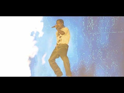 A$AP Rocky – Lord Pretty Flacko Jodye II (Live)
