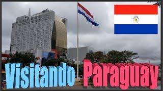 Ciudad del este Paraguay  city photos : Visitando Paraguay, Ciudad Del Este