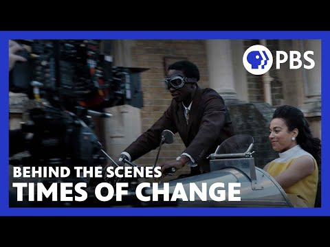 Call the Midwife | Season 9 Behind the Scenes: Times of Change | PBS