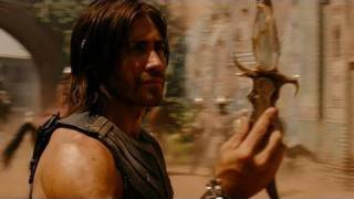 Watch Prince of Persia: The Sands of Time (2010) Online Free Putlocker