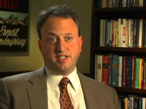 Interview with CPA Joe Lombardi CFO of Barnes & Noble