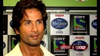 Phata Poster Nikala Hero | Shahid Kapoor talks about his movie
