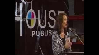 Author Karen Clarke - From Bullied to Brilliant