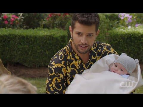 Dynasty Season 2 Episode 7| Sam gets a Baby