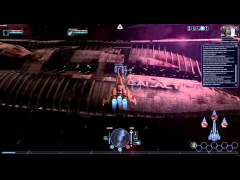 Video zu Battlestar Galactica Online