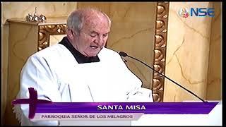 Santa Misa 20-02-2021