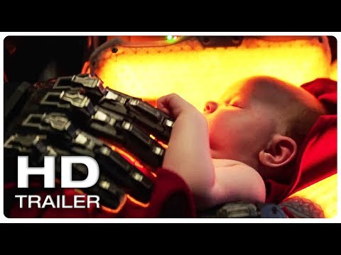 BEST UPCOMING MOVIE TRAILERS 2019 MAY
