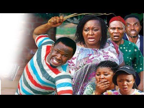Last Widow Season 1 - 2017 Latest Nigerian Nollywood Movie