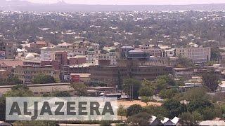 Dodoma Tanzania  City new picture : Tanzania: Move to relocate capital to Dodoma begins
