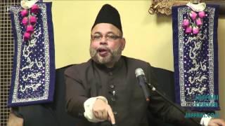 02 - Jashn-e-Wiladat - Maulana Sadiq Hasan - 2013/1434