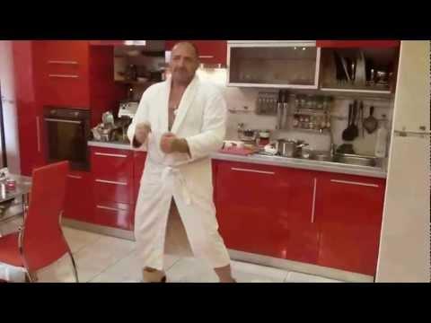 Nelson Mondialu gătește - Dedicație pentru Dl Horia de la Cireașa de pe tort!