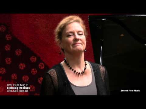 Learn to scat with master jazz vocalists Mark Murphy and Judy Niemack: Hear It and Sing It!
