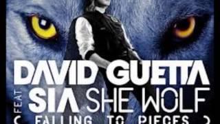 David Guetta -She Wolf (Acapella) Free Download Link