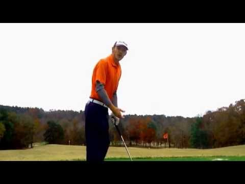 How The Hands Work In The Golf Swing Hinge, Club Set