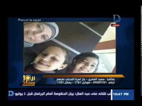 وائل الإبراشي: ما فعله ابن المرسي أبو العباس يشبه سلوك النازيين