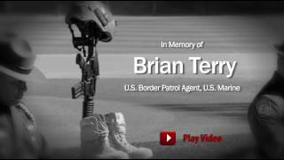 Nonton Brian Terry: Semper Fidelis & Honor First Film Subtitle Indonesia Streaming Movie Download