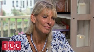 Theresa Reads A Woman Who's Fiancé Committed Suicide | Long Island Medium
