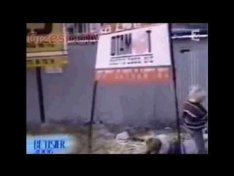 (HD) Funny Compilation Of Bloopers - 100 Bucks You Cant Watch This Without ...