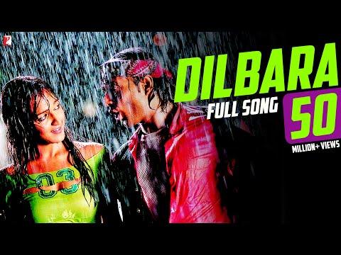 Dilbara - Full Song   Dhoom   Abhishek Bachchan   Uday Chopra   Esha Deol   Abhijeet   Sowmya