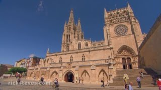 Burgos Spain  City new picture : Burgos, Spain: Cathedral on the Camino
