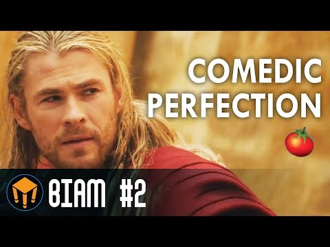 Thor: The Dark World is Perfection | BIAM #2