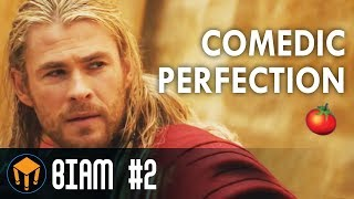 Nonton Thor  The Dark World Is Perfection   Biam  2 Film Subtitle Indonesia Streaming Movie Download