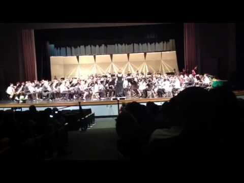 Jackson High School - Everett Washington