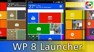 Nonton WP 8 Launcher - Metro Theme - Android App On Google Play Store Film Subtitle Indonesia Streaming Movie Download