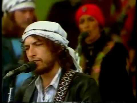 Download Hard Rain, Bob Dylan Rolling Thunder Revue Fort Collins CO 1976 HD Mp4 3GP Video and MP3