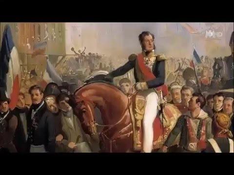 Histoire de France 1815 - 1880