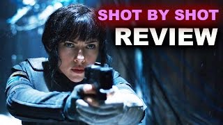 Ghost in the Shell 2017 Teaser Trailer REVIEW & BREAKDOWN by Beyond The Trailer
