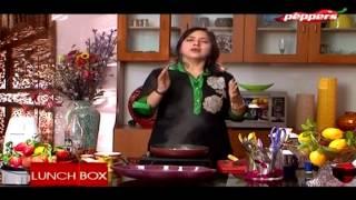 Kerala Erissery Recipe | Lunch Box