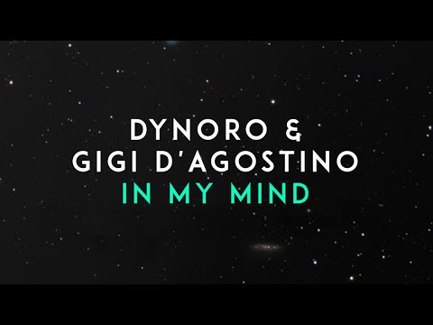 Dynoro, Gigi D'Agostino - In My Mind (Official Audio) - Thời lượng: 3 phút, 7 giây.