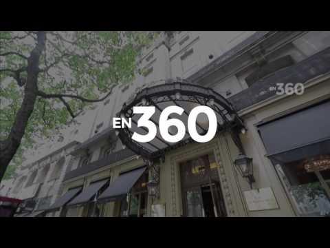 #EN360 La salida del aeropuerto