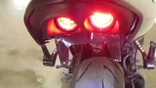 10. 2005 Kawasaki Ninja ZX12R #60