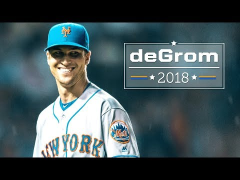 Video: VOTE: Jacob deGrom for Cy Young 2018: Wins Don't Matter!