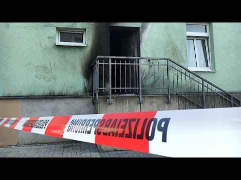 Γερμανία: Εκρήξεις με «ξενοφοβικά κίνητρα» στην Δρέσδη