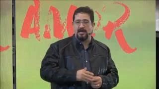 19/06/2016 - Culto Manhã - Pr. Luciano Subirá