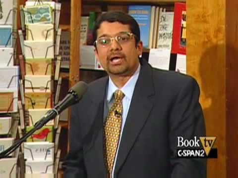 "Shankar Vedantam talks about ""The Hidden Brain"""
