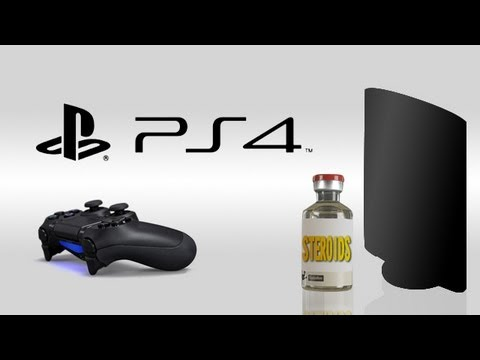 NMA - Sony PS4 Launch