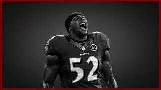 Ray Lewis Career Highlights   