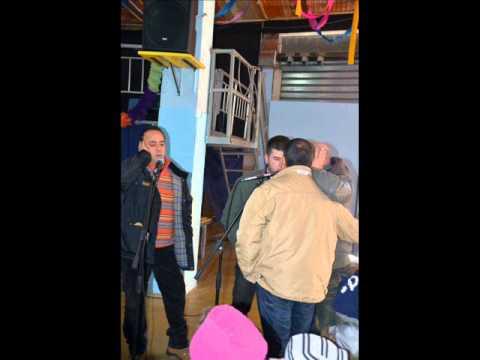 Tenore Orune S'Arborinu 12 02 2012 Boch'è notte Ballu.wmv