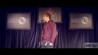 All Access: Ed Sheeran (Performances and Interview)