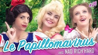 Video Le Papillomavirus (feat. NAD RICH'HARD) - Parlons peu... MP3, 3GP, MP4, WEBM, AVI, FLV November 2017