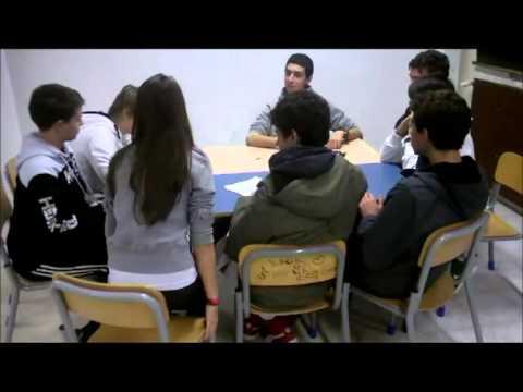 I Giovani Protagonisti del Liceo G.Peano di Roma