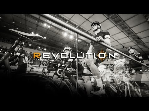 Video: Revolution Track Series 2014-15 season trailer