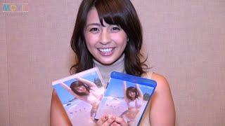 DVD『Beach Angels柳ゆり菜 in オアフ島』柳ゆり菜インタビュー