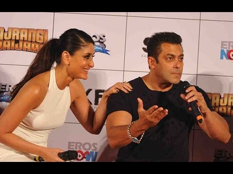 Salman Khan Confesses On His Crush Since 17 Years!