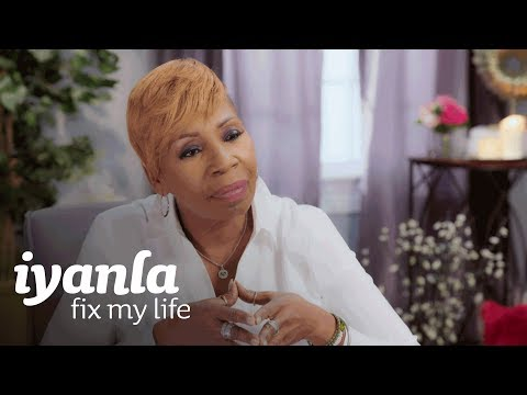 Iyanla Explains Why She Ended Her 14-Year Relationship | Iyanla: Fix My Life | Oprah Winfrey Network
