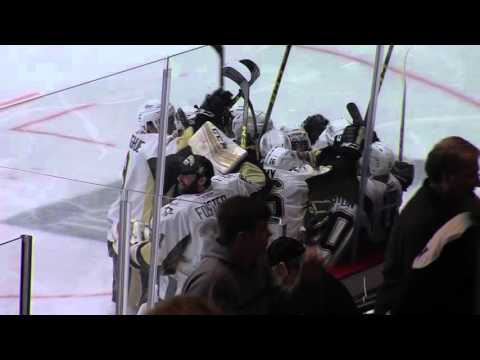 WHEELING NAILERS WIN: Cody Wydo's Triple-Overtime Game-Winner vs Reading, 5-5-16